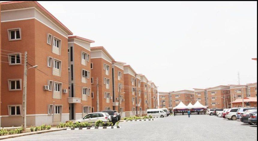 Lagos-Housing-Estate